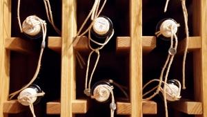 Croatia may give up wine to join EU
