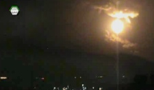 Israel airstrike on Syria