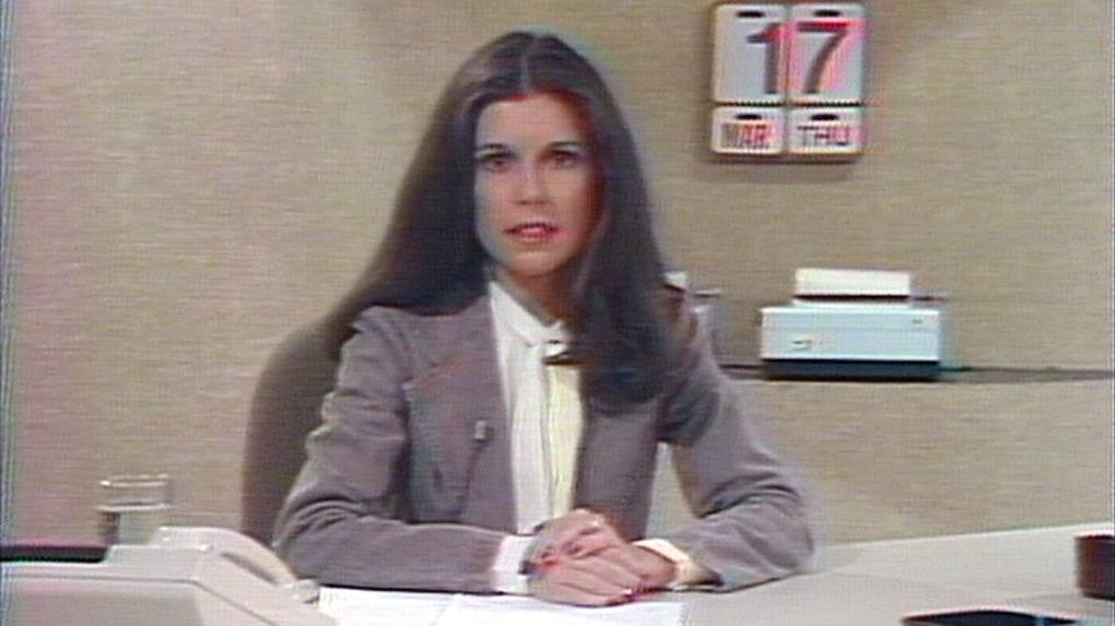 sandie rinaldo marks 40th anniversary with ctv news ctv news