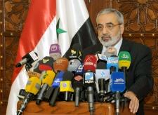 Syria promises to retaliate against airstrikes