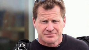 Eden North skydiving instructor John Scott has died after a sky jumping incident that happened on Saturday, May 4, 2013.