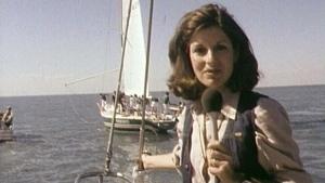 Sandie Rinaldo celebrates 40 years with CTV