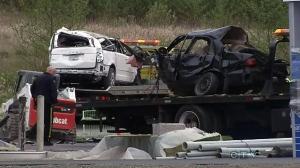 CTV BC: Brain tumour may have caused Surrey crash