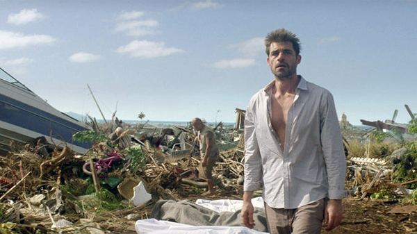 Tsunami movie 'Hereafter' pulled from Japanese cinemas | CTV
