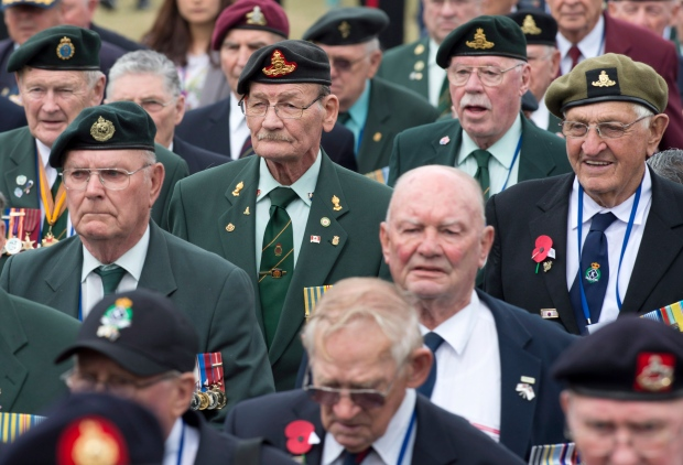 Study to examine veterans' mental health
