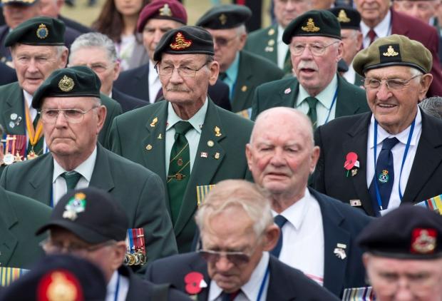 Study to examine veterans' mental health
