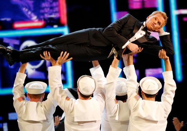 Neil Patrick Harris to host Tony Awards