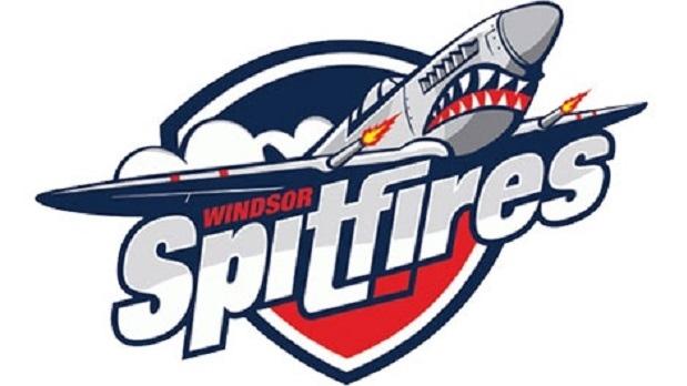 Windsor Spitfires logo