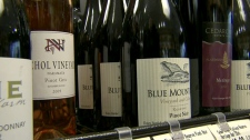CTV News Channel: Expanding Ont. liquor options