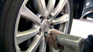 The Winnipeg-based income fund (TSX:BYD.UN) says its North American network of collision repair shops will grow to 474 locations when the deal closes, including 110 in Canada.