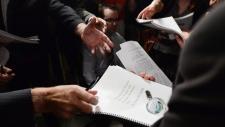 Audit on Senators housing expenses