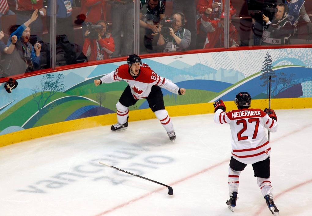 Звезд НХЛ Сочи и наши звёздочки | 706x1020