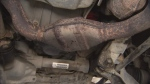 CTV BC: Thieves targeting catalytic converters