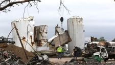 Criminal probe opened into Texas plant explosion