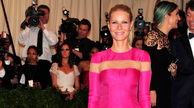Gwyneth Paltrow wants to open a restaurant