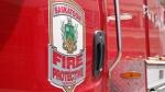 Saskatoon fire