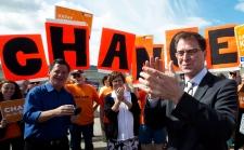 B.C. leaders make final election push