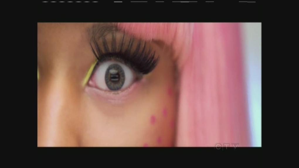 Consumerwatch: Eyelash extensions | CTV News