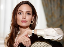 Angelina Jolie goes public with 'My Medical Choice