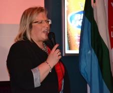 Yvonne Jones wins in byelection