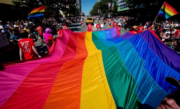 the lgbt community the need for an The decision was a huge win for gay marriage advocates, but it doesn't mean the fight for lgbt rights is close to being over the lgbt community will still be fighting legal battles for decades.