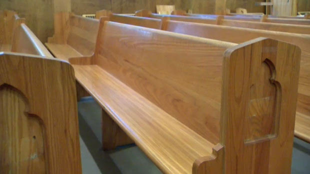 Anglican churches across Ontario will remain closed for in-person worship services until at least September, the church announced Monday. (File)