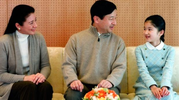 Japan Royal Couple Won T Attend Royal Wedding Ctv News