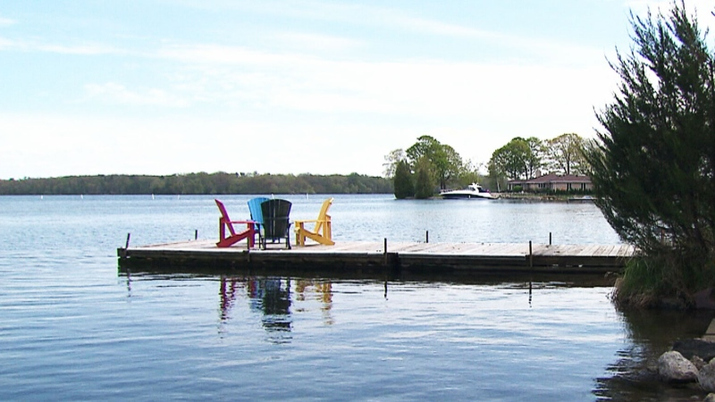 Ontario Provincial Police are warning people about potential cottage rental scams after incidents were reported in the last couple of weeks.