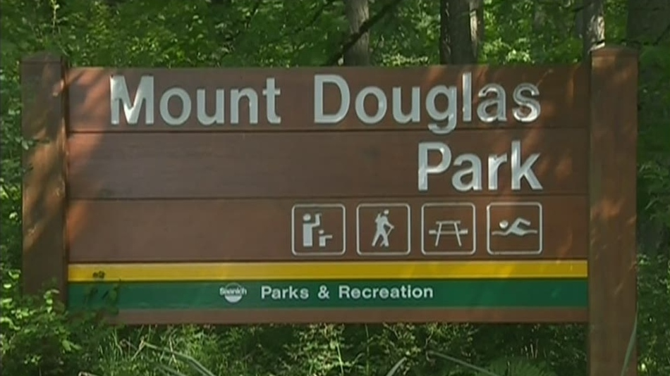 Mt. Doug name change
