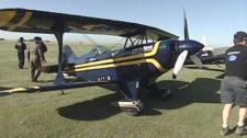 Airdrie Regional Air Show