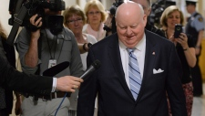 Mike Duffy expenses PMO audit