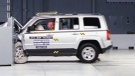 Canada AM: Small SUV crash test results