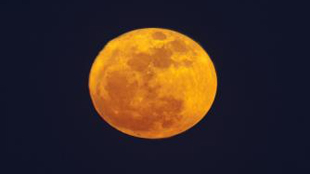 MyNews contributor Rachel Bilodeau sent in this photo of the big moon in Lasalle, Que. on Saturday, March 19, 2011.