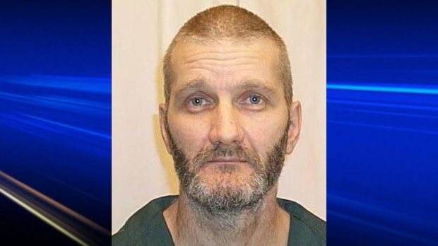 B.C. police arrest, charge former Alberta man with history of convictions