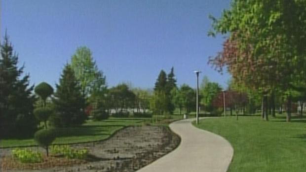 Sarnia's Centennial Park