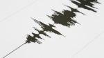 The normally peaceful village of McAdam, N.B., has been rattled by some 30 earthquakes this month, leaving its residents frightened and bewildered.