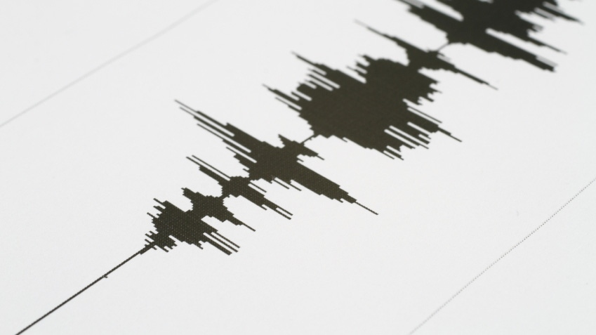 Magnitude 5 earthquake strikes southern Iran