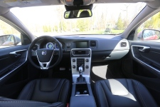 2013 volvo s60 interiour