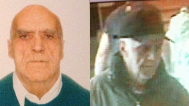 Police Ask For Help Finding Missing 78 Year Old