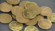 CTV BC: Loonie takes a dive to 97 cents U.S.
