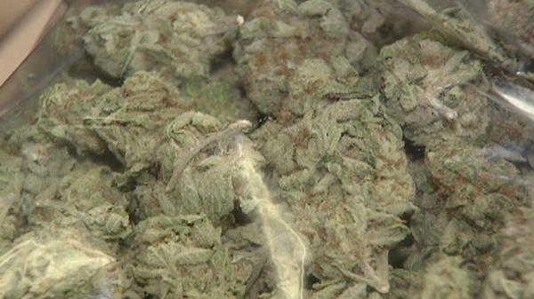 Marijuana generic