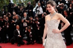 The 66th Cannes Film Festival is underway in France, with Hollywood's hottest from the film industry promoting their newest works.<br><br>Actress Jessica Biel poses for photographers as she arrives for the screening of Inside Llewyn Davis at the 66th international film festival, in Cannes, southern France, Sunday, May 19, 2013. (Joel Ryan / Invision)