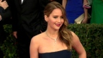 Jennifer Lawrence dealing with fame's downside