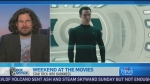 CTV News Channel: Weekend at the movies