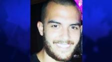 Missing B.C. man Diego Hernandez