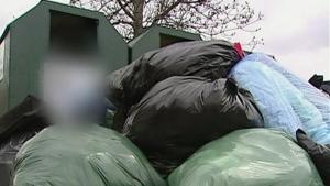 CTV Ottawa: Donation bin turf war