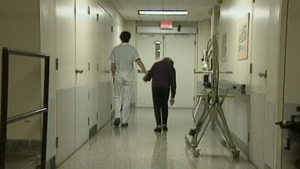CTV National News: Elder abuse common in homes?