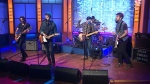 Canada AM: Poor Young Things performs