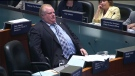 CTV Toronto: Ford silent on video allegations