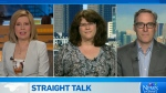CTV News Channel: Straight Talk: Senate scandal